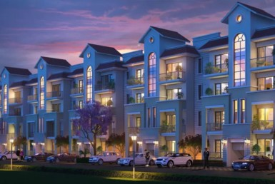sbp city of dreams mohali flats & apartments