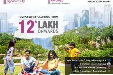 Signature City Mohali